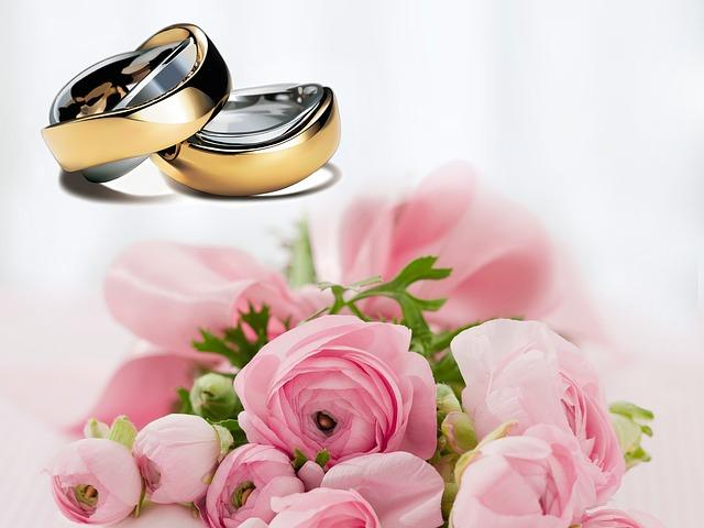 Svatební rituály