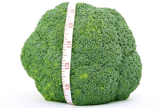 Jak snáze zhubnout?