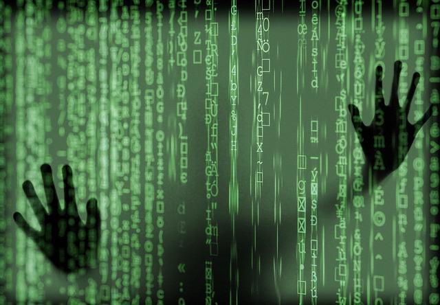 Kybernetické pohlcení