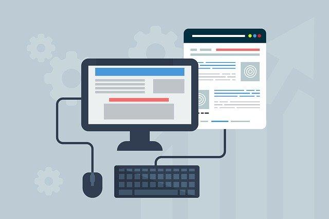 webdesign v praxi